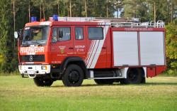 Florian Neubulach 3/42 - Löschgruppenfahrzeug