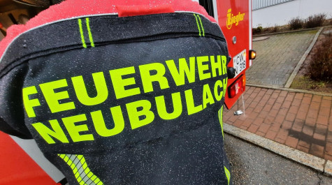 Feuerwehr Neubulach